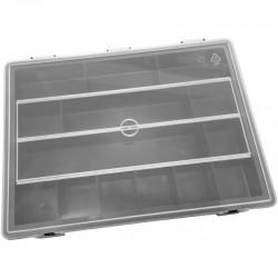 Compartment Box - Full Size