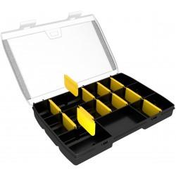 Compartment Box - Half Size