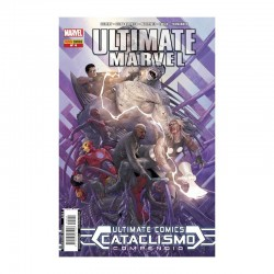 Ultimate Marvel Especial 04