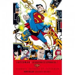 Superman: Las Aventuras de Superman Vol.1