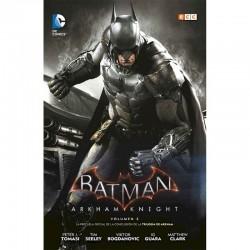 Batman: Arkham Knight Volumen 2