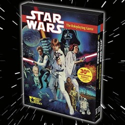 Star Wars: The Roleplaying Game 30th Anniversary Edition