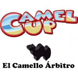 Camel Cup Camello Arbitro