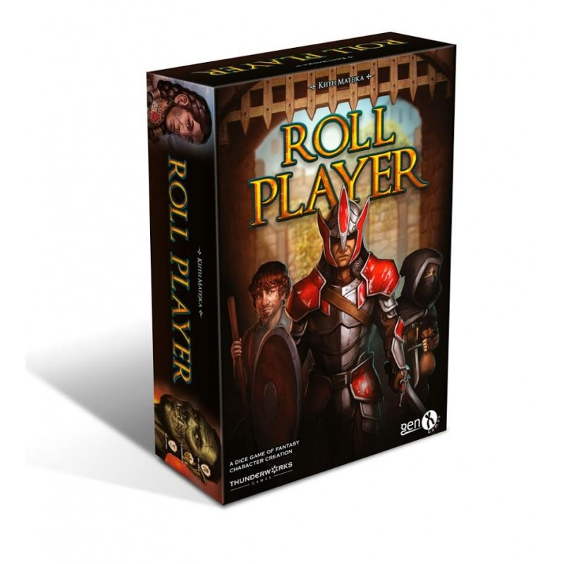 Roll Player (Español)