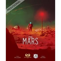 On Mars: Edición KickStarter