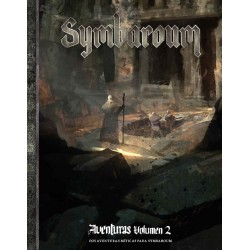 Symbaroum Aventuras, Volumen 2