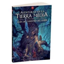 Aventuras en la Tierra Media - Guia del Maestro del Saber