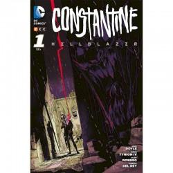 Constantine: Hellblazer núm. 01