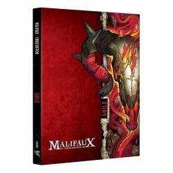 Guild Faction Book - M3e Malifaux 3rd Edition