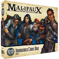 Ironsides Core Box
