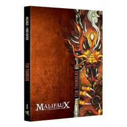 Ten Thunders Faction Book - M3e Malifaux 3rd Edition