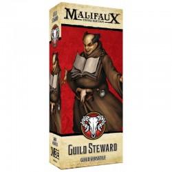Guild Steward