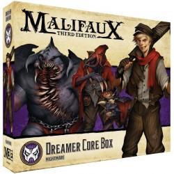 Dreamer Core Box