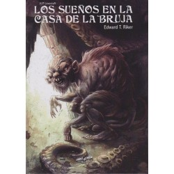 Los Sueños de la Casa de la Bruja (de Lujo 6)