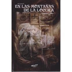 En las Montañas de la Locura (de Lujo 2)