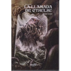 La Llamada de Cthulhu (de Lujo 1)