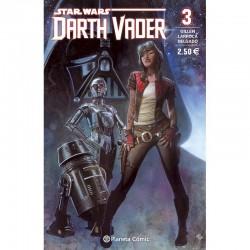 Star Wars Darth Vader nº 03/25