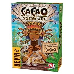 Cacao Xocolat