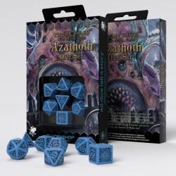 COC The Outer Gods Azathoth Dice Set (7)