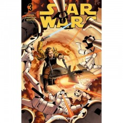 Star Wars nº 03