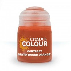 Contrast: Gryph-Hound Orange