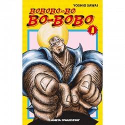 Bobobo-Bo-Bo-Bobo nº 01/21