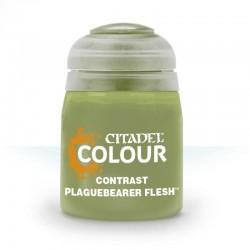 Contrast: Plaguebearer Flesh