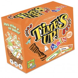 Time'S Up Party 2 (Naranja)