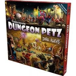 Dungeon Petz: Dark Alleys - EN