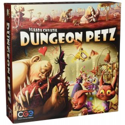 Dungeon Petz - EN