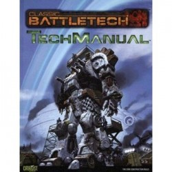 BattleTech Tech Manual - EN