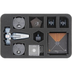 foam tray for Star Wars X-Wing: Sith Infiltrator