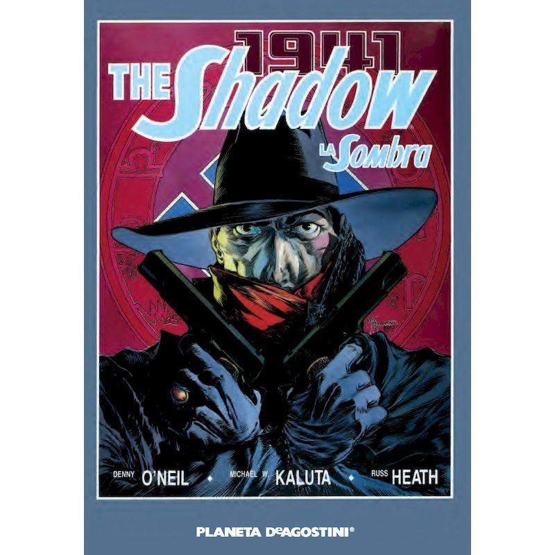 The Shadow (La Sombra) 1941: La astróloga de Hitl