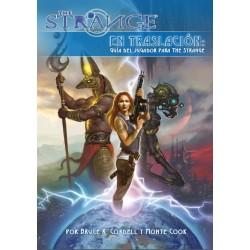 En Traslación: Guía del Jugador para Strange