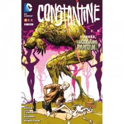 Constantine: Hellblazer núm. 02