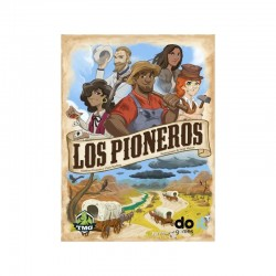 Los Pioneros
