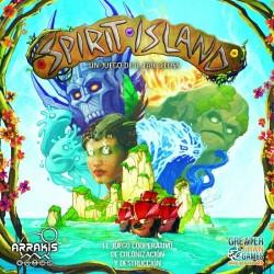 [PRE-VENTA] Spirit Island