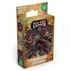 Vermilion Sentinels