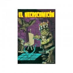 El Necrocomicon