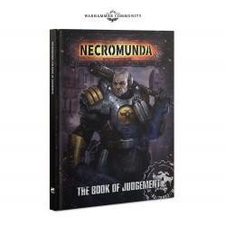 Necromunda: The Book Of Judgement (Eng)