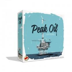 PEAK OIL (Versión Español - Inglés)