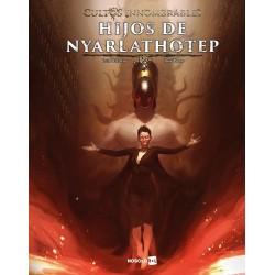 Hijos de Nyarlathotep