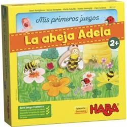 Mis primeros juegos - La abeja Adela