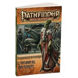 Pathfinder La Estrella Fragmentada 6: El Santuario del Dios Serpiente