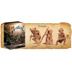 Outlanders Troupe Box