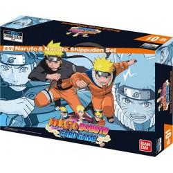 Naruto CG: Naruto & Naruto Shippuden Set - EN
