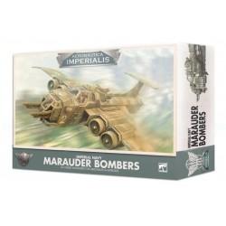 Marauder Bombers de la Marina Imperial