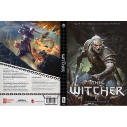 The Witcher Libro Básico