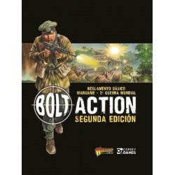 Bolt Action 2 Reglamento Basico