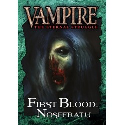 First Blood: Nosferatu (Español)
